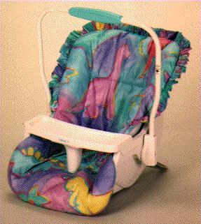 Cpsc Graco Announce Recall To Repair Carriers And Carrier
