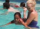 CPSC Calls for All Children to Learn to Swim in 2014,  All Families to Take the Pool Safely Pledge