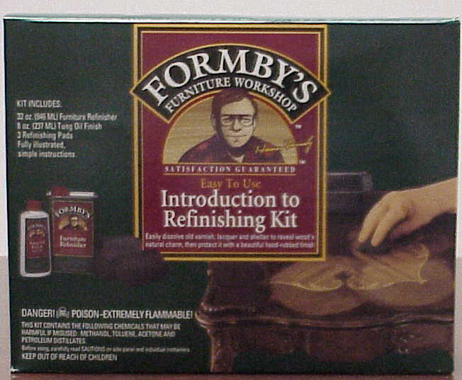 Picture of Refinishing Kit