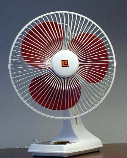 Picture Of Desk Fan
