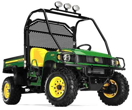 Deere Company Recalls Utility Vehicles Due To Injury Hazard Cpsc Gov