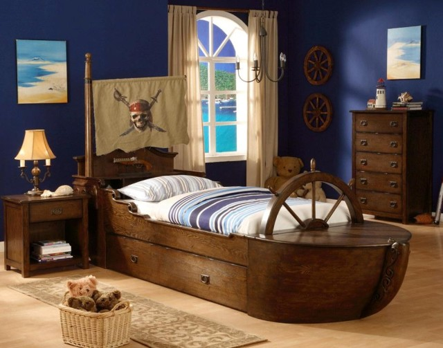 Picture of Recalled Boat Bed