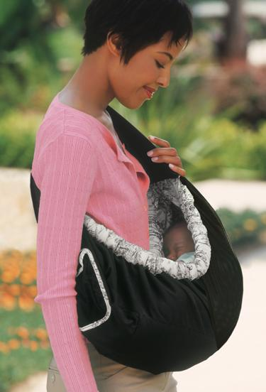 Infantino Recalls Infant Sling Carriers Due To Fall Hazard