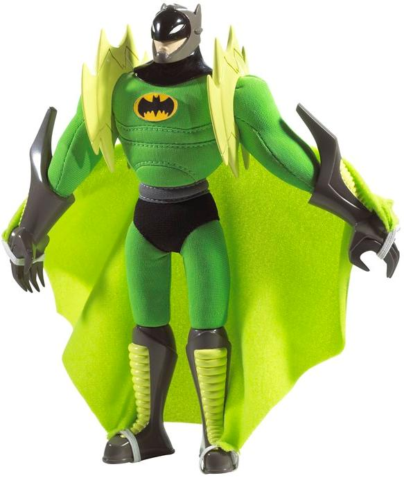 Picture of Recalled Batman Action Figure