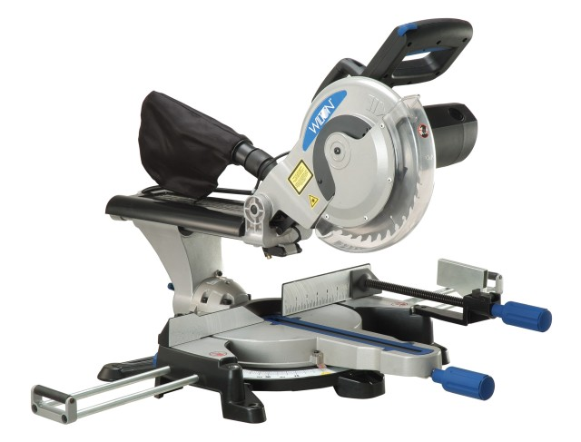 Picture of Recalled Sliding Miter Saw