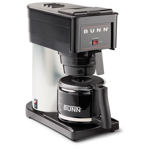 Picture of Recalled B10B Coffeemaker