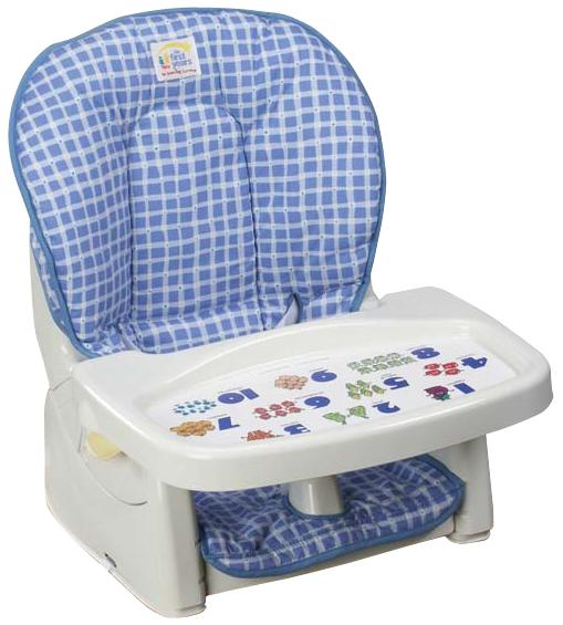Picture of Recalled Children's Feeding Seat