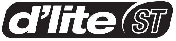 Picture of d'lite ST logo