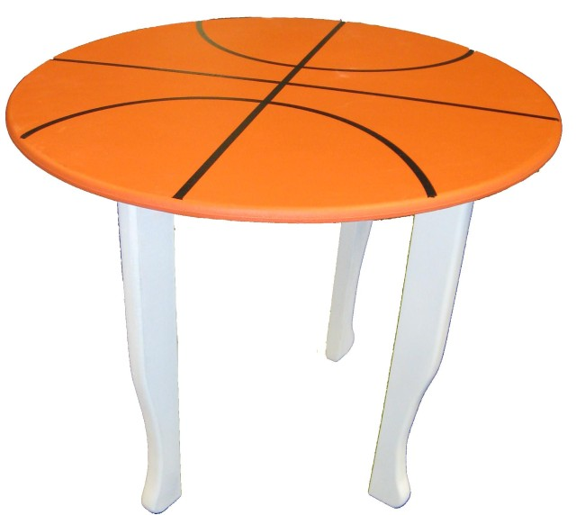 Picture of Recalled Basketball Table