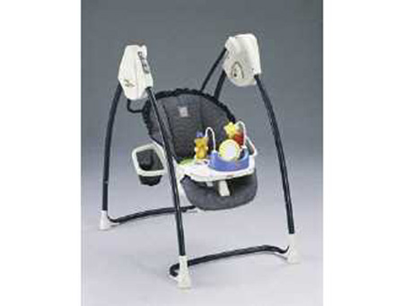 Cpsc Fisher Price Announces Recall For In Home Repair Of Infant Swings Cpsc Gov