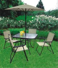 Picture of Recalled Home Patio Set