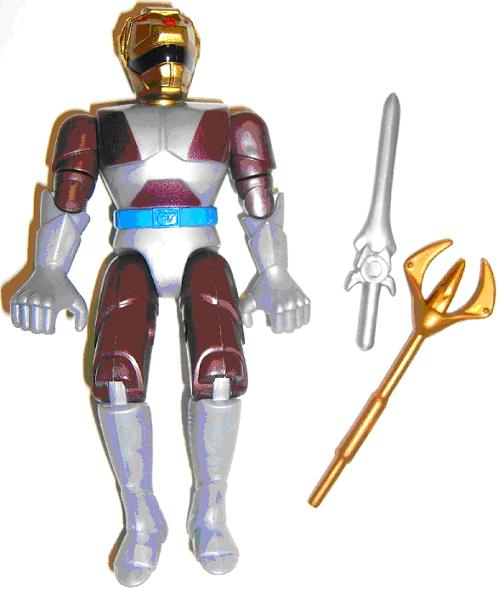 Picture of Recalled Galaxy Warrior Toy