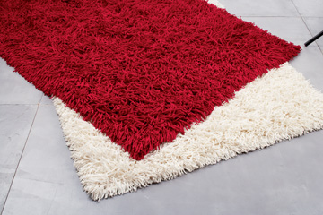 Picture of Recalled Shag Rug