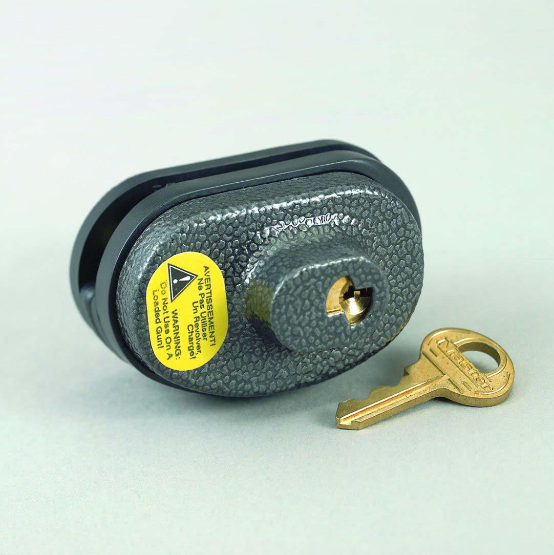 Cpsc Master Lock Co Announce Recall To Replace Gun Locks