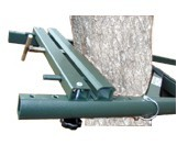 Picture of Recalled Tree Stand Components