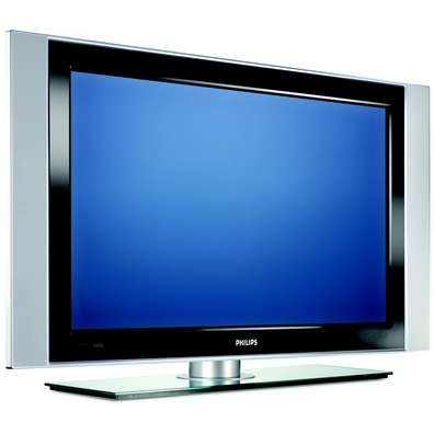 Picture of Recalled TV