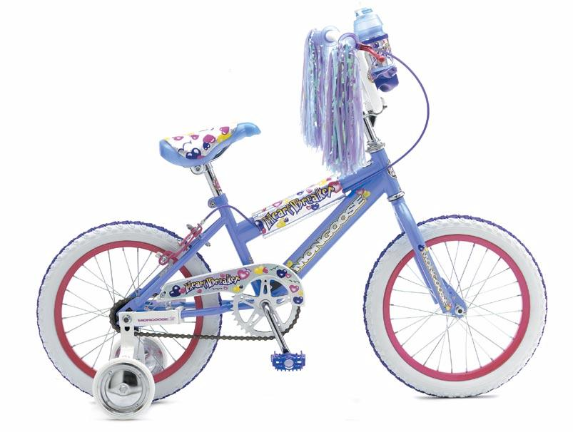 Picture of Girl's Bike