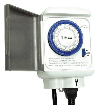 Picture of Recalled Timer