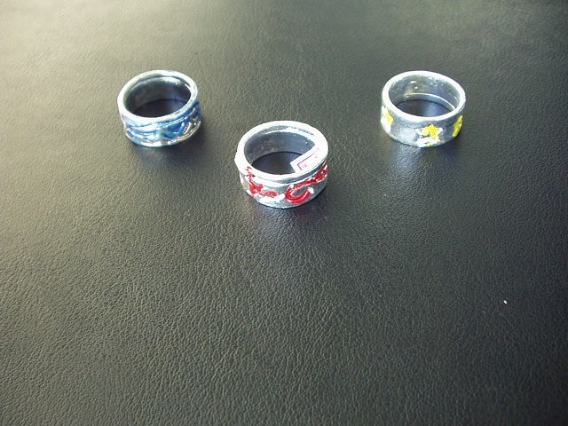 Picture of Recalled Children's Rings