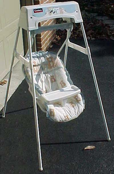1 800 Car Cash >> Century Offers Cash Reward for Recalled Infant Swings Four strangulation deaths reported | CPSC.gov