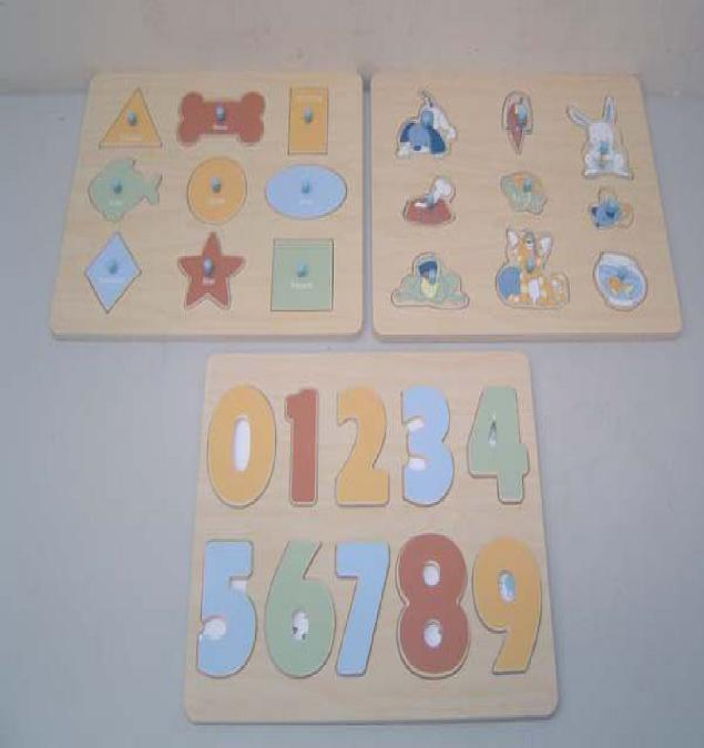 Picture of Recalled Puzzles