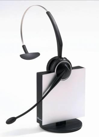 Picture of Recalled Wireless Headset
