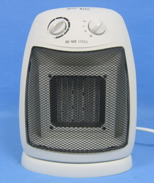 Picture of Recalled Oscillating Ceramic Heater