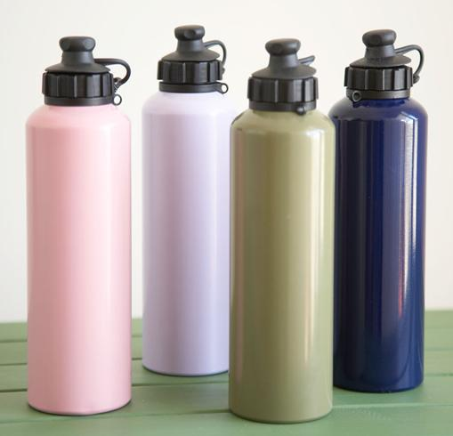 Pottery Barn Kids Recalls Children S Metal Water Bottles