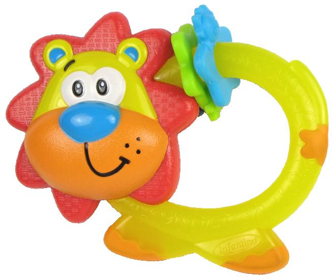 Picture of Recalled Infant Rattle