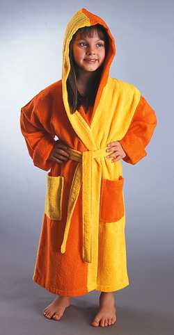 picture of recalled robe
