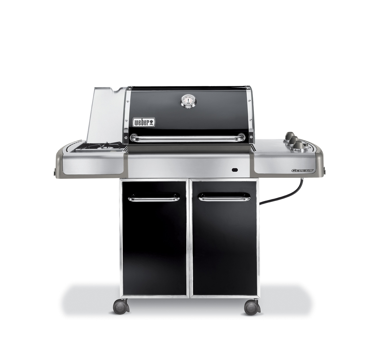 Interessant Weber-Stephen Products Recalls Gas Grills Due to Fire Hazard  DW08