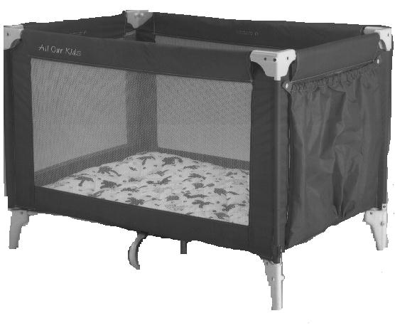 Kolcraft, Playskool Double Reward For Return Of Recalled Portable Cribs ?