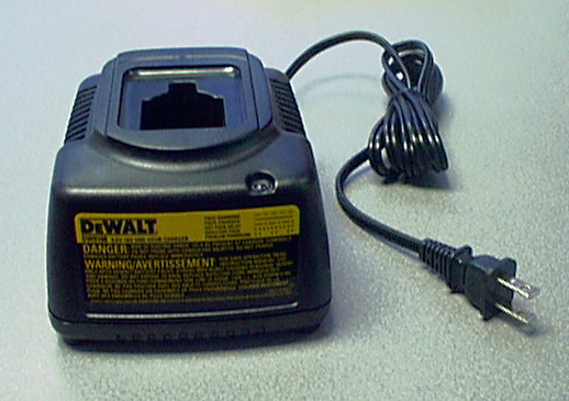 Picture of Recalled Battery Charger