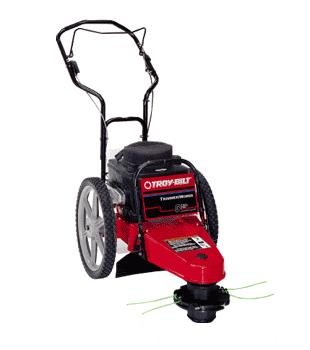 Picture Of Recalled Trimmers/Mowers ...