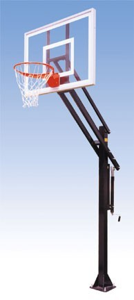 Picture of Recalled Basketball Hoop