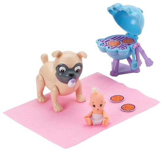 Picture of Recalled H1533 - Sparley toy