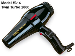 Picture of Recalled Hairdryer