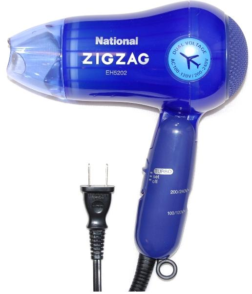 Picture of Recalled National Hairdryer