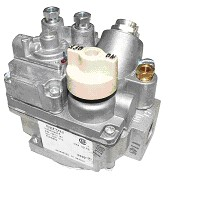 Picture of Recalled 7000 Series Gas Control Valve