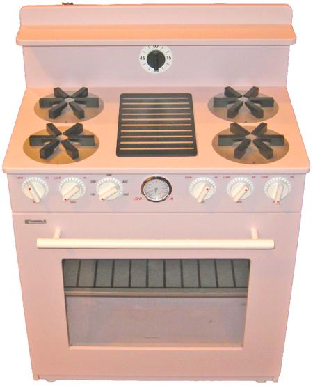 Picture of Recalled Play Stove