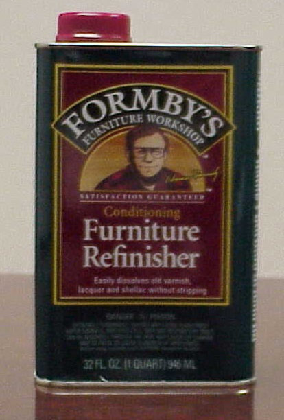 Picture of Furniture Refinisher