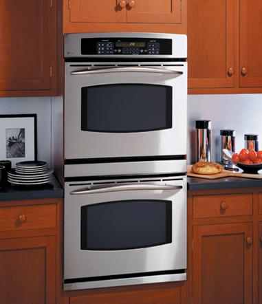 GE Recalls to Inspect and Repair Wall Ovens Due to Fire and ... on