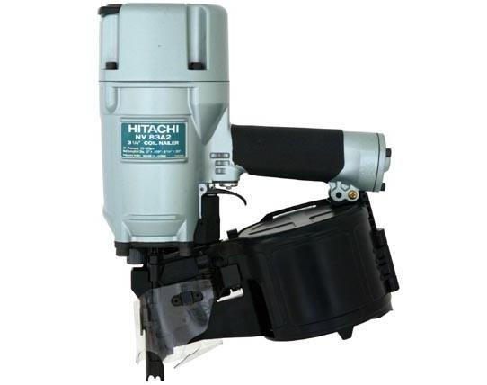 Picture of Recalled Coil Nailer