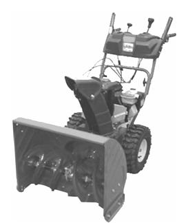 Picture of Snow Thrower
