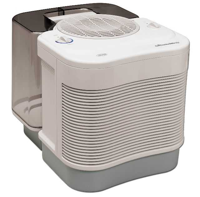 Picture of Recalled Humidifier