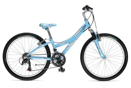 Picture of Model MT220 - Year 2005  Recalled Girls Bicycle