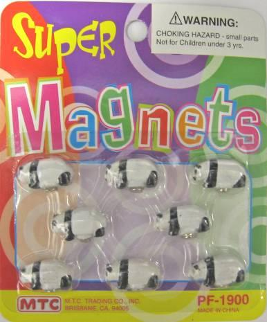Picture of Recalled Super Magnet Toy