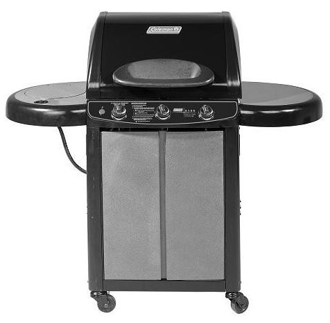 Picture of Recalled Gas Grill Model 5100
