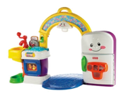 Picture Of Recalled Laugh Learn Learning Kitchen Toys