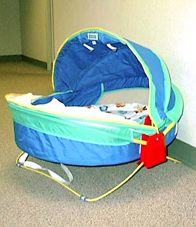 Bounce u0027n Play Activity Dome : infant tent bed - memphite.com